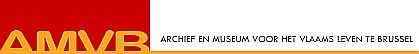 Archief en Museum voor het Vlaams leven te Brussel