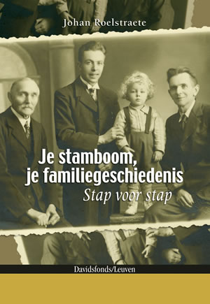 Je stamboom, je familiegeschiedenis